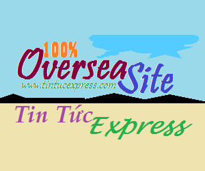 TinTucExpress.com Website